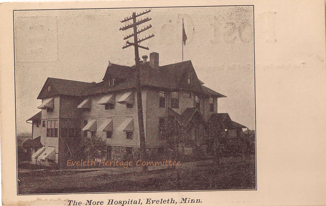 More Hospital Eveleth, Minnesota